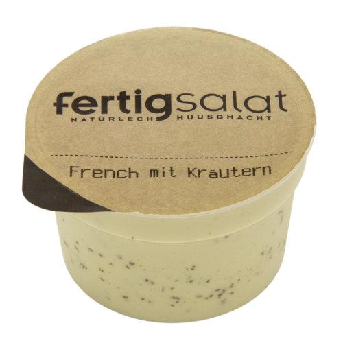 100 French mit Kräutern (Portion)
