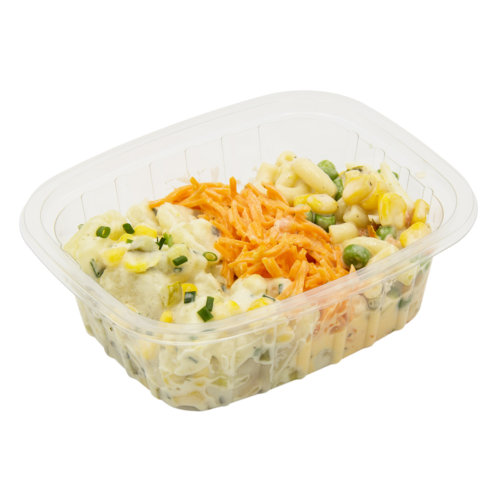 62 Gemischter Salat Vegi
