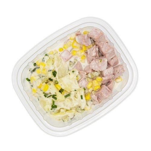 67 Kartoffel-Cervelatsalat