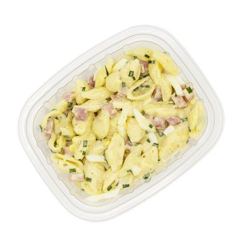 72 Müscheli-Schinkensalat