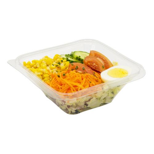 82 Grüner Salat gemischt