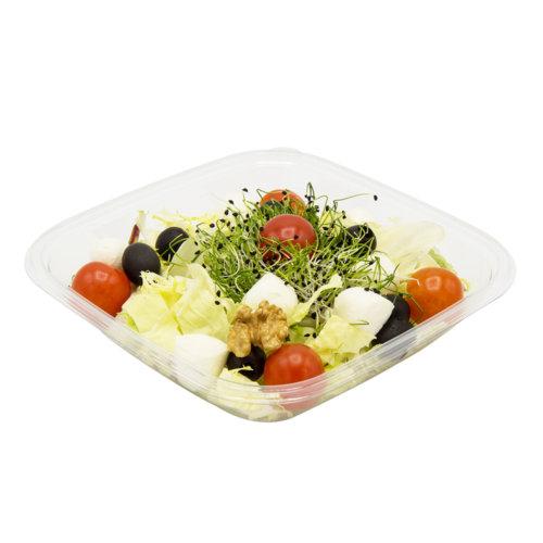 30 Salade Méditerranée