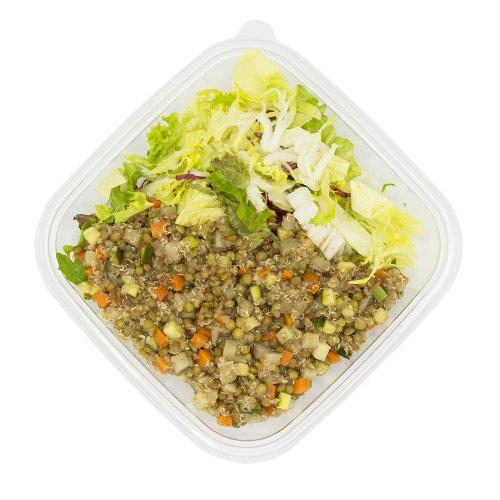 39 Bärner Quinoa-Linsensalat