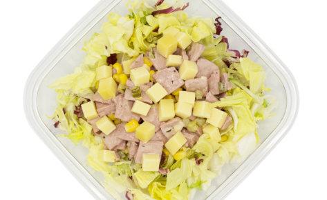 50 Salade Forestière