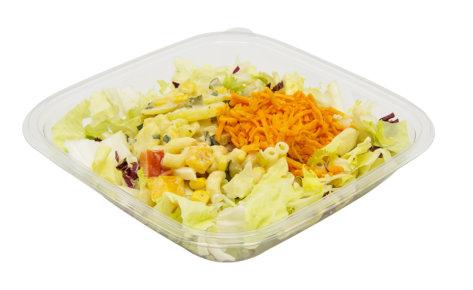 54 Gemischter Salat Vegi