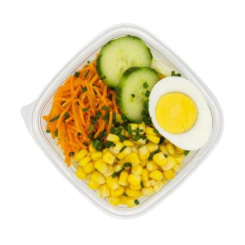 93 Grüner Salat Gemischt