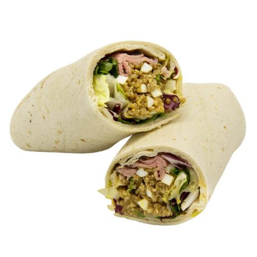 150_Wrap_mit_Berner-Quinoa_und_Roastbeef_Vorne